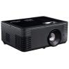 Видеопроектор InFocus IN2134, черный, купить за 54 930руб.