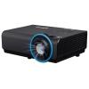 Видеопроектор InFocus IN3146, черный, купить за 70 185руб.