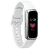 Умные часы Samsung Galaxy Fit (SM-R370NZSASER) серебристые, купить за 5 875руб.