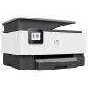 Мфу HP OfficeJet Pro 9010 AiO Printer (3UK83B), белый/черный, купить за 14 125руб.