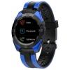 """Умные часы Jet Sport SW-7 55мм 1.54"""" OLED синие (SW-7 BLUE), купить за 2 980руб."""