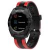 """Умные часы Jet Sport SW-7 55мм 1.54"""" OLED красные (SW-7 RED), купить за 2 980руб."""