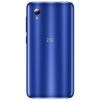 """Смартфон ZTE Blade L8 5"""" 1/16b синий, купить за 3 085руб."""