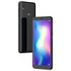 """Смартфон ZTE Blade A5 (2019) 5.45"""" 2/16Gb, черный, купить за 5 985руб."""