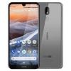 """Смартфон Nokia 3.2 DS 6,26"""" 2/16Gb, Android One, STEEL, купить за 7 945руб."""
