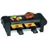 Электрогриль Clatronic RG 3592, черный, купить за 1 540руб.