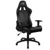 Компьютерное кресло Aerocool AC110 AIR All , черное, купить за 11 999руб.
