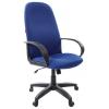 Кресло офисное Chairman 279 TW-10 синий (1152934), купить за 3 995руб.