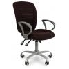 Кресло офисное Chairman 9801 Эрго 10-356 черный 7015597, купить за 6 009руб.