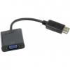 Telecom TA552 DisplayPort -> VGA 20см, купить за 780руб.