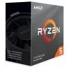 Процессор AMD X6 R5-3600X BOX (Socket AM4) 3800MHz 95W, купить за 17 440руб.