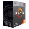 Процессор AMD Ryzen 3 3200G (3600 MHz, AM4, L3 4096Kb, Retail), купить за 6 105руб.