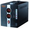 Стабилизатор напряжения ExeGate Power DCR-500D, 500 В·А / 280 Вт, купить за 1 450руб.