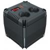 Стабилизатор напряжения ExeGate Power AD-500, 500 В·А / 280 Вт, купить за 1 365руб.