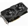 Видеокарту Asus PCI-E NV GTX1660 DUAL-GTX1660-O6G-EVO 6Gb, купить за 15 830руб.