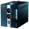 Стабилизатор напряжения ExeGate Power DCR-1500D , 1500 В·А / 800 Вт, купить за 2 080руб.