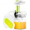Соковыжималка KITFORT KT-1110-1 белый/зеленый, купить за 5 585руб.