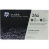 Картридж для принтера HP №26X CF226XD (комлект из 2 картриджей), черный, купить за 30 540руб.