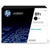 Картридж для принтера HP 89Y (CF289Y), черный, купить за 21 835руб.