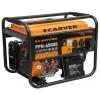 Электрогенератор CARVER PPG- 6500Е, купить за 23 590руб.