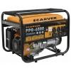 Электрогенератор CARVER PPG- 6500, купить за 20 970руб.