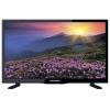 Телевизор Erisson 24HLE22T2SM, черный, купить за 7325руб.