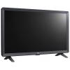 Телевизор LG 28TL520V-PZ, черный, купить за 11 800руб.