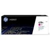 Картридж для принтера HP 658A, пурпурный, купить за 19 845руб.