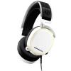 Гарнитура для пк Steelseries Arctis Pro + GameDAC, белая, купить за 17 475руб.