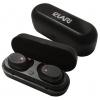 Наушники Elari NanoPods, черные, купить за 3 960руб.