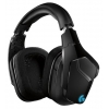 Logitech Lightsync Wired Gaming Headset G635 (981-000750), черный, купить за 10 985 руб.