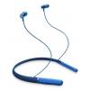JBL LIVE200BT беспроводные bluetooth (шейный обод) синий, купить за 2 960руб.