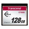 Карту памяти Transcend TS128GCFX600 128Gb, CFast 2.0, купить за 8370руб.
