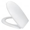 Сидение для туалета Iddis ID136DPSC, дюропласт, купить за 2 665руб.