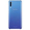 Чехол для смартфона Samsung для Samsung A70 Gradation Cover, фиолетовый, купить за 1065руб.
