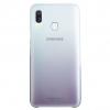Чехол для смартфона Samsung для Samsung A40 Gradation Cover, черный, купить за 1065руб.