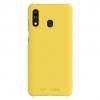 Чехол для смартфона Samsung для Samsung A30 Wits Premium Hard Case, желтый, купить за 670руб.