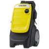 Мини-мойку KARCHER K 7 Compact *EU 1.447-050.0, 3кВт, купить за 38 710руб.