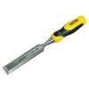 Стамеска Stanley 25MM DynaGrip 0-16-880 плоская, купить за 790руб.