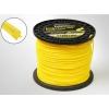 Леска для газонокосилок Rezer General (3 мм x 175 м, звезда, 03.007.00144), жёлтая, купить за 835руб.