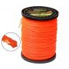 Леска для газонокосилок Rezer ULTRA-PRO Twistop (2.4 мм x 436 м, квадрат, 03.007.00104), оранжевая, купить за 1 795руб.