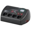 Стабилизатор напряжения Эра СНК-1000-М (Б0031067), купить за 2 015руб.