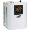 Стабилизатор напряжения IEK Boiler 0.5 кВа (IVS24-1-00500), купить за 2 845руб.