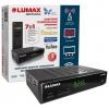 TV-тюнер Lumax  DV-3215HD DVB-T2, купить за 1 385руб.