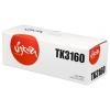 Картридж для принтера Sakura TK3160 черный, купить за 840руб.