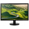 Монитор Acer K242HQLbid чёрный, купить за 8125руб.