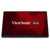 Монитор ViewSonic TD2230 VS16453 черный, купить за 15 915руб.