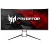 Монитор Acer X34Pbmiphzx черный, купить за 73 020руб.