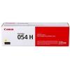 Картридж для принтера Canon 054 H Y (3025C002), yellow, купить за 7050руб.