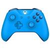 Геймпад Microsoft Xbox One Controller, беспроводной (WL3-00020), синий, купить за 4 470руб.